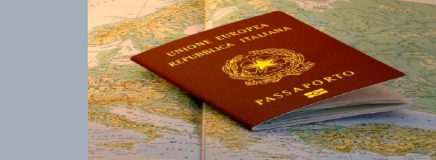 Tassa di concessione governativa obbligatoria per il passaporto?