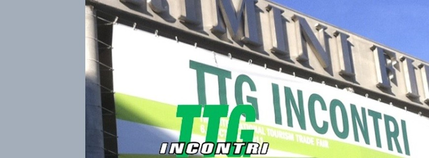 Borghini e Cossa a TTG incontri