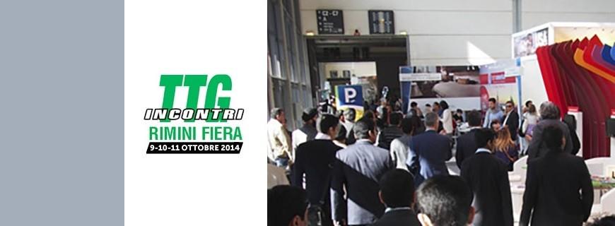 TTG Incontri 2014