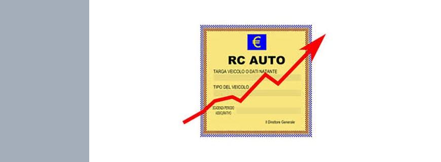 Polizze RC Auto gratuite stipulate con l'acquisto di un'auto nuova.
