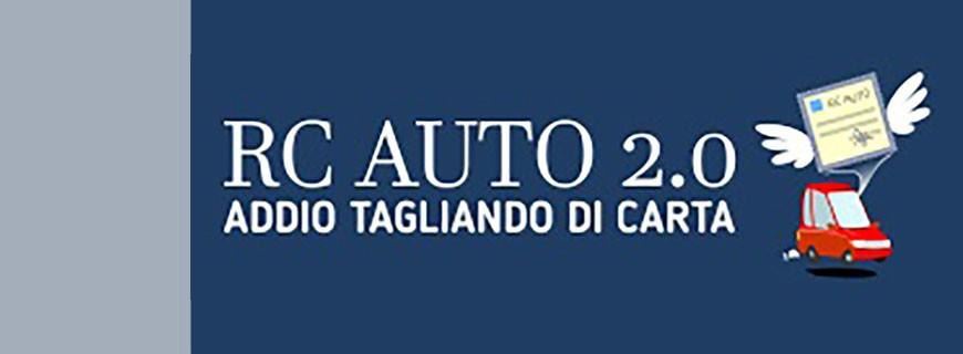 R.C.A. dematerializzazione del contrassegno: dal 18 ottobre controlli sulle targhe dei veicoli