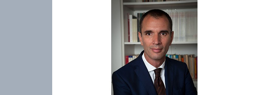 Paolo Violini entra in Borghini e Cossa: nuovo Responsabile Sviluppo Turismo