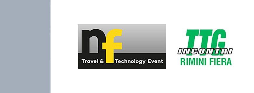 NF Expo (BG) e TTG Incontri (RN) 2016