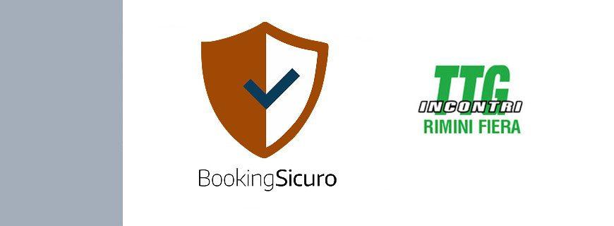 Borghini e Cossa presenta BookingSicuro a TTG Incontri