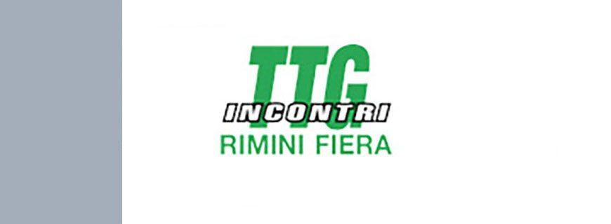 TTG Incontri, Rimini Fiera, 12-13-14 Ottobre 2017