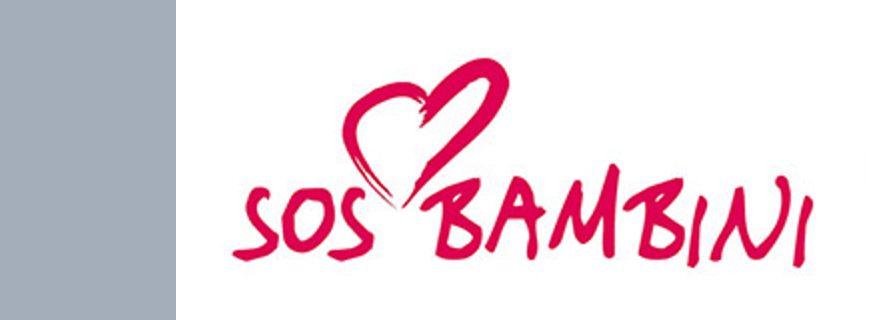 Borghini e Cossa sostiene SOS Bambini Onlus