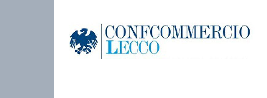 Borghini e Cossa ha partecipato alla campagna informativa del Gruppo Agenzie di Viaggio Confcommercio Lecco.
