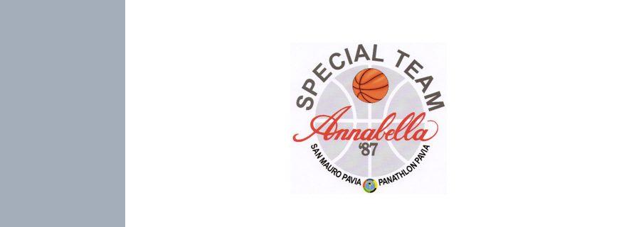 Borghini e Cossa Sponsorizza la cena benefica a favore di Special Team '87