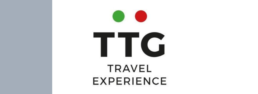 TTG Travel Experience, Rimini Fiera, 10-11-12 Ottobre 2018