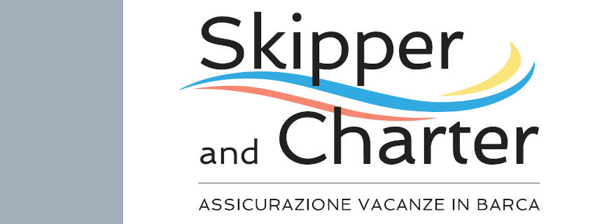 Skipper and Charter, l'assicurazione per le vacanze in barca