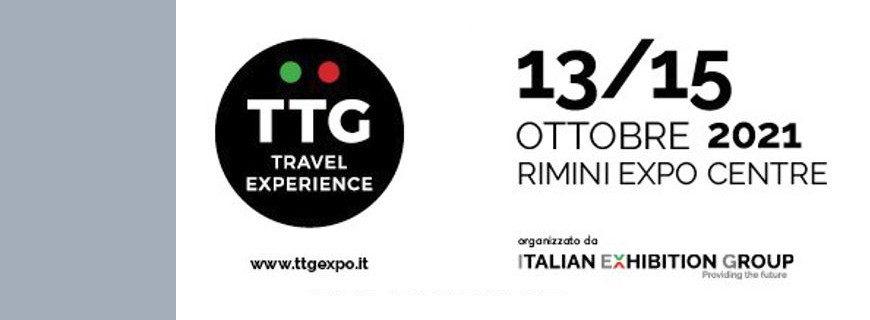 La partecipazione di Borghini e Cossa a TTG Travel Experience